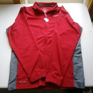 Nike Dri Fit Unisex Small Jacket